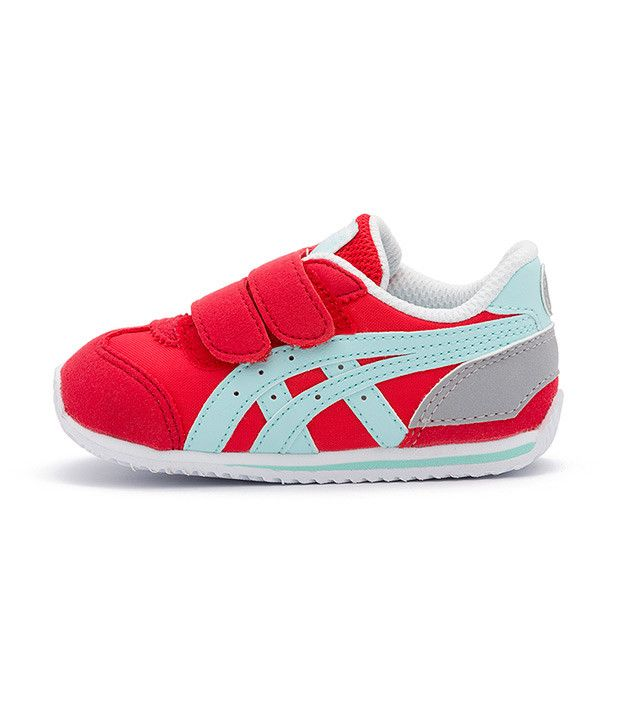 online retailer f6f2c 0dd6f Onitsuka Tiger California 78 Toddler TS Fiery Red/Blue Tint ...