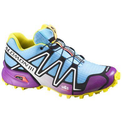 Shoes women's Salomon Mountain 3 Running Trail Speedcross UqwnIpwORc
