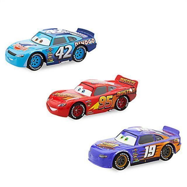 Mattel-Disney Cars 3-QUALITE Character-SARGE-SALE!!!
