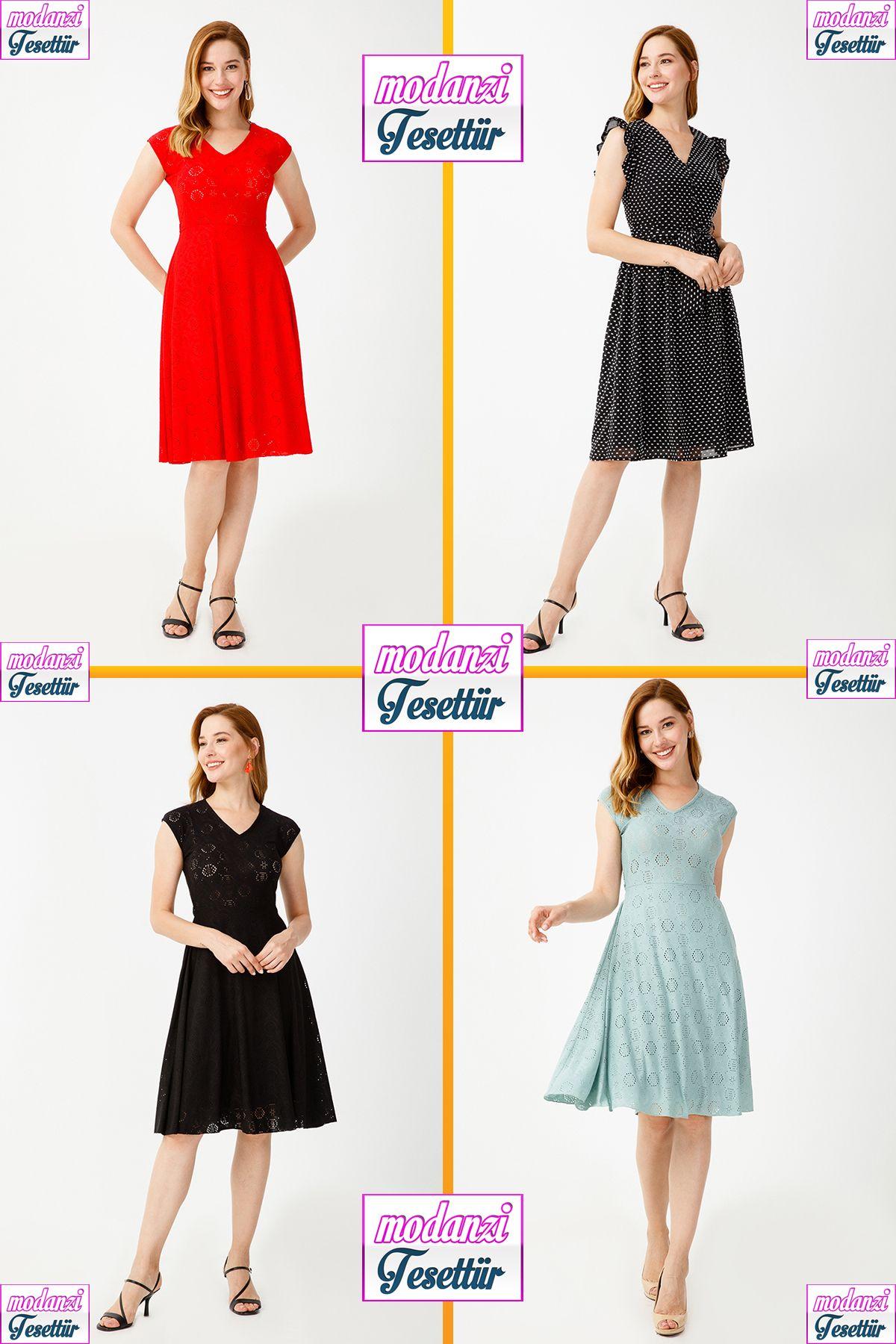 Ekol Yeni Sezon Elbise Modelleri Ve Fiyatlari 5 2020 Ekol Online Elbise Lizzo Dress 2020 Elbise Modelleri Elbise Moda Stilleri