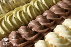 Cremes Fullungen Fur Torten Peanut Butter Recipes Cake Cream Filling Food