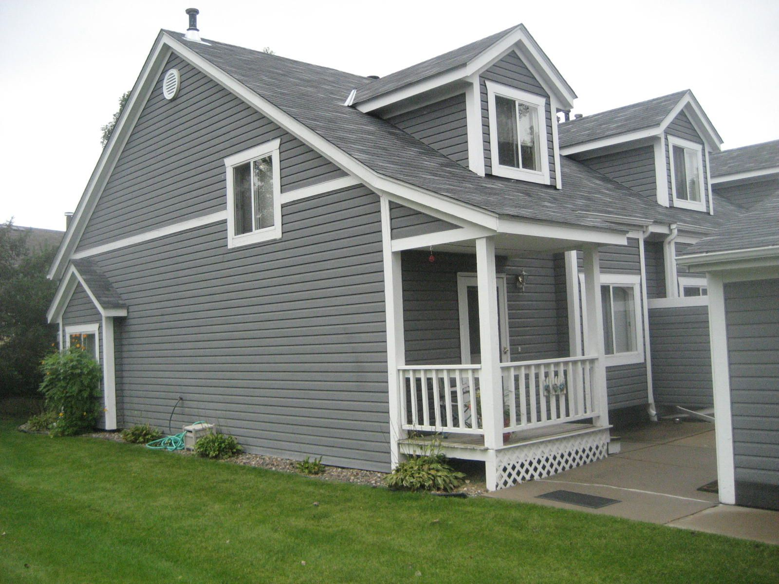 Lp Smartside Lap Siding Exterior Renovation Pinterest