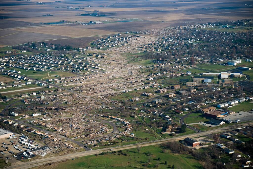 Image result for washington il tornado 2013