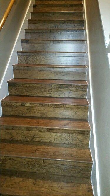 Best Engineered Wood Stairs Wood Stairs Interior Stairs 640 x 480