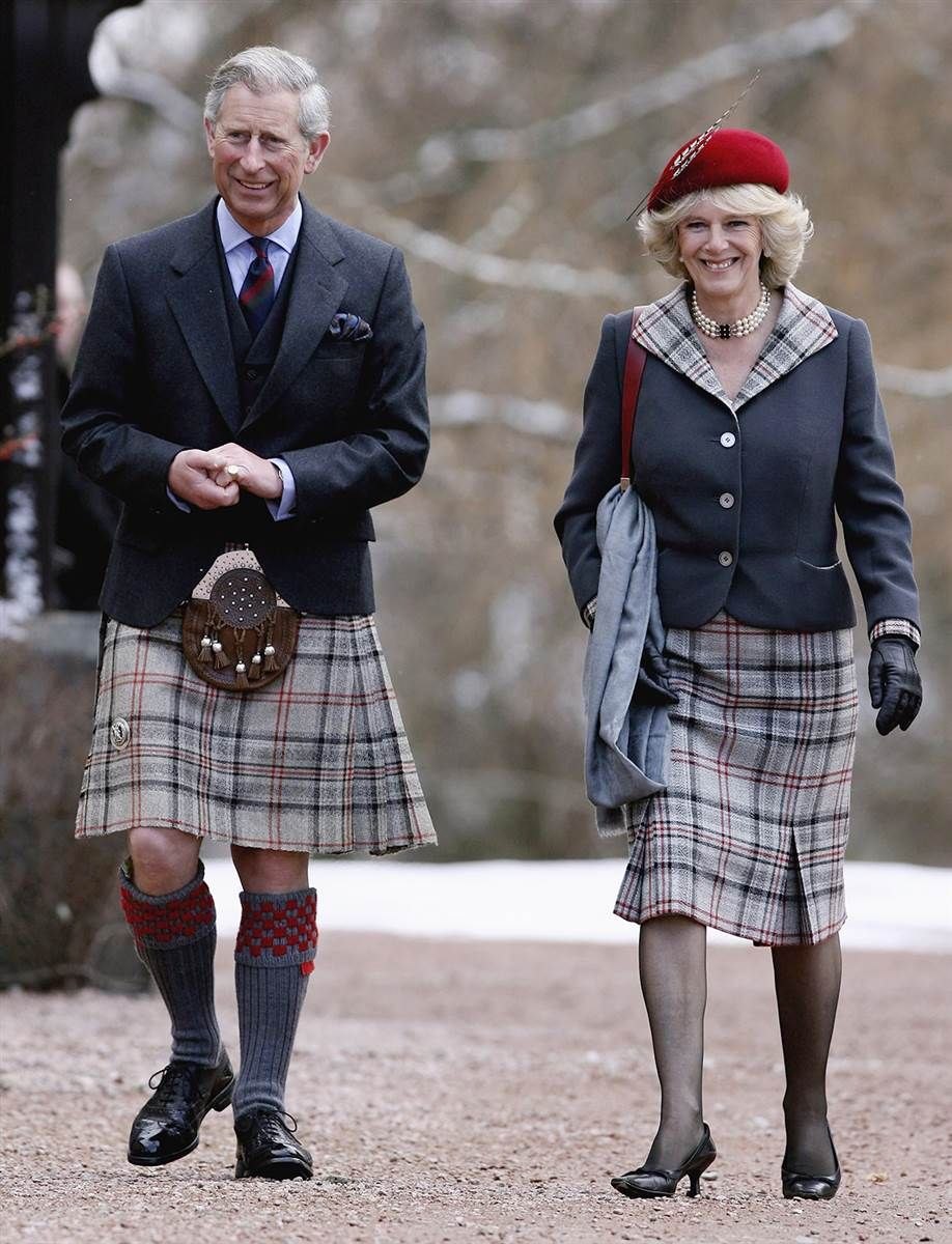 Charles and Camilla A love story Prince charles