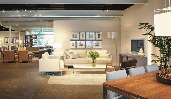 Charmant Room U0026 Board Home Furniture Store   Oak Brook, IL