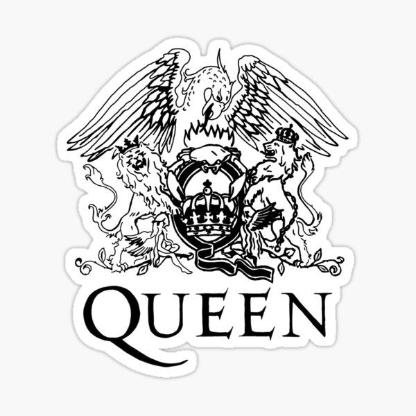 Queen Band Stickers Band Stickers Queen Band Band Wallpapers