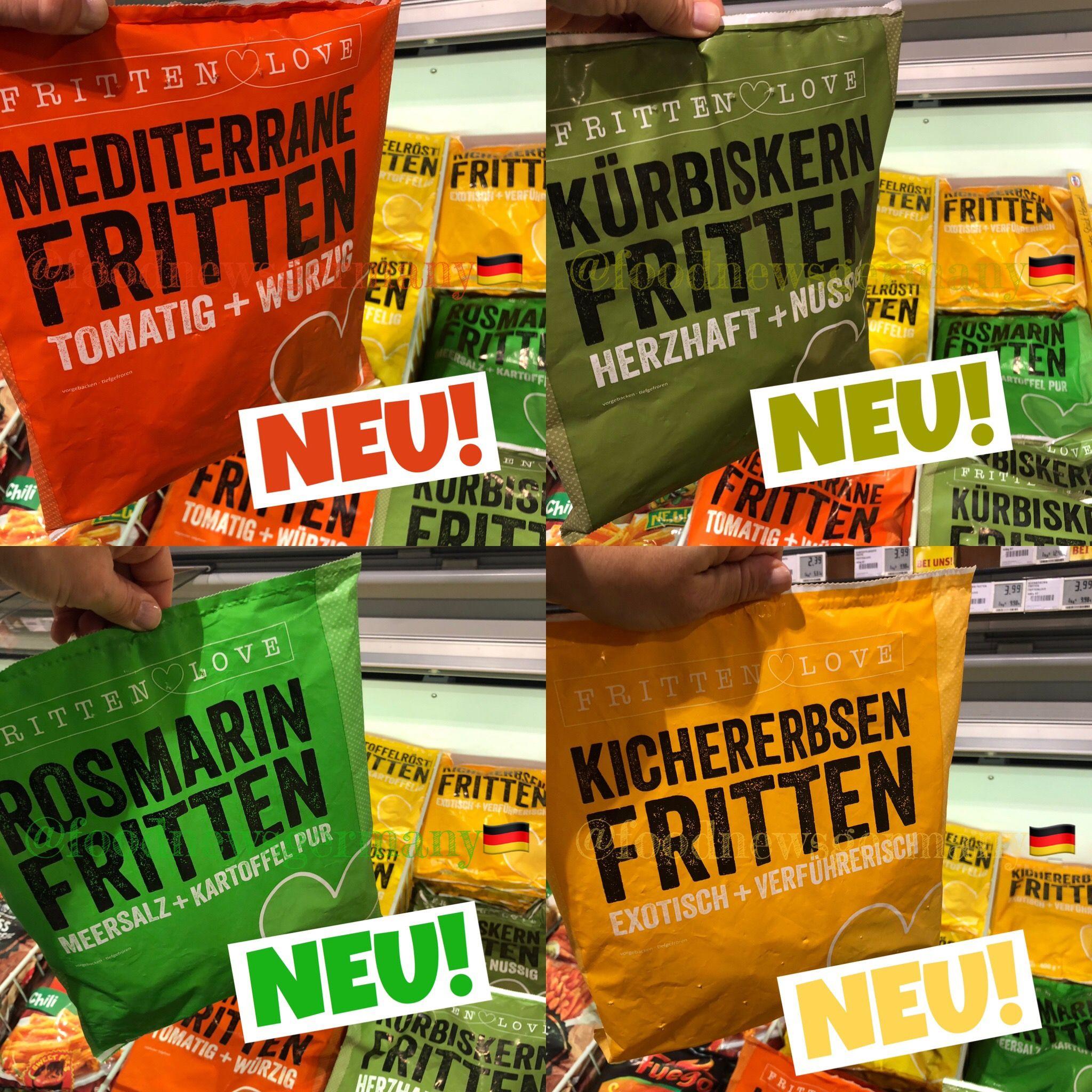 Lebensmittelneuheiten Frittenlove Friitten Aus Der Hohle Der Lowen Lebensmittel Kinderschokolade Kinder Schokolade