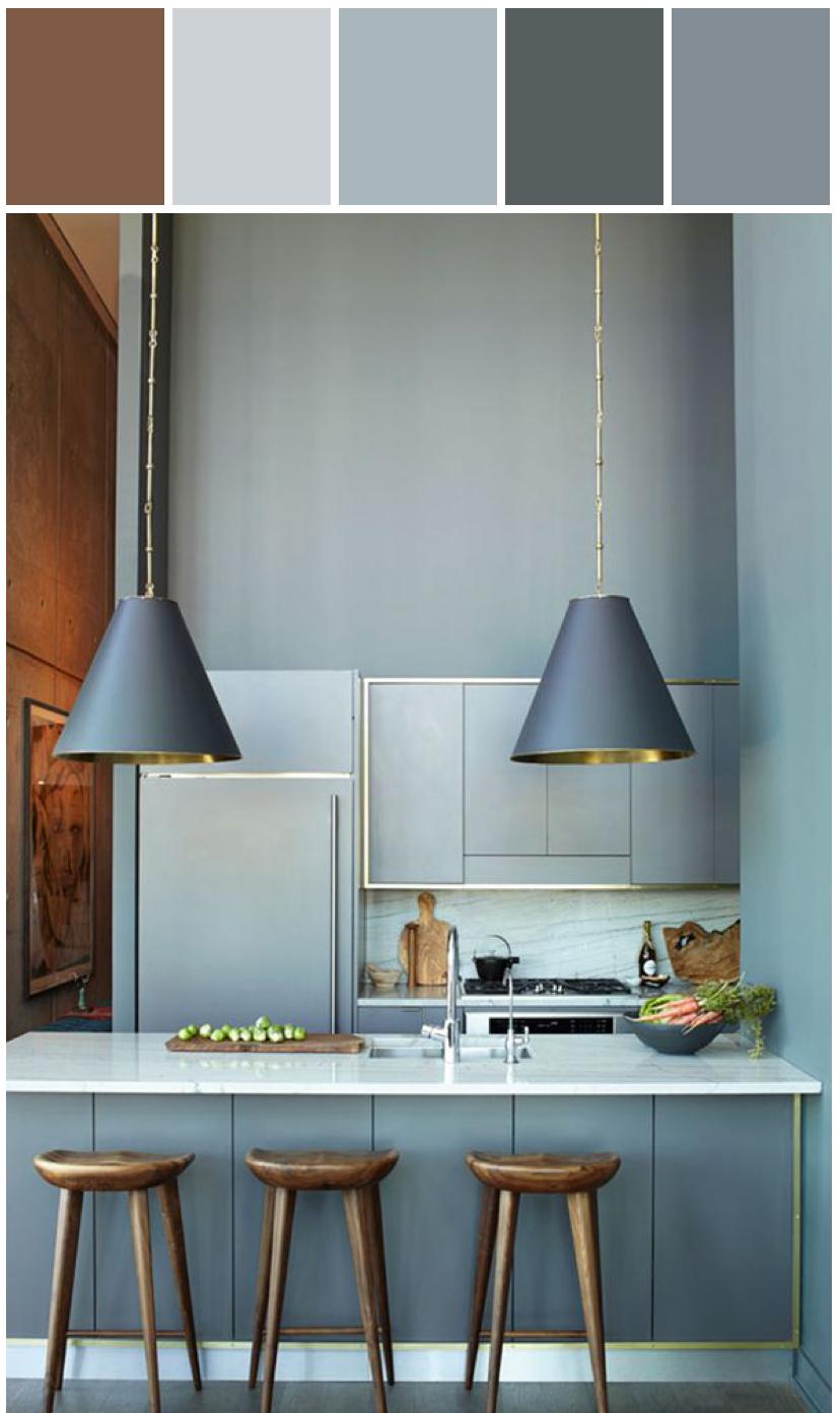 Neutral Know How | Dark Slate Gray #stylyze #Neutralcolors | Home ...