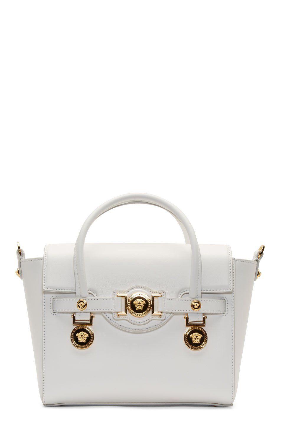 67a64ab500 Versace Purses - Handbags - Satchels - Clutches - Totes - Bags ...