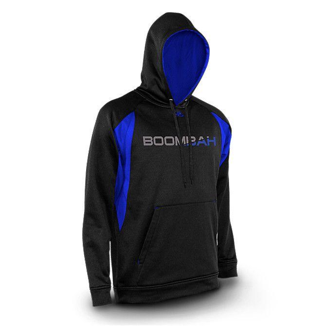 Boombah Men's Pride Fleece Graphic Hoodies #Boombah #BoombahApparel #MensApparel #Apparel #Hoodie #Baseball #Slowpitch #Softball
