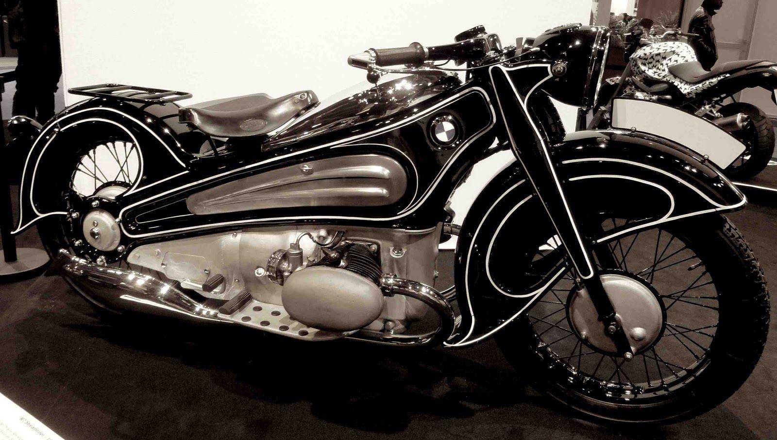 Bmw R18 Concept Bike Whoa Page 3 Adventure Rider