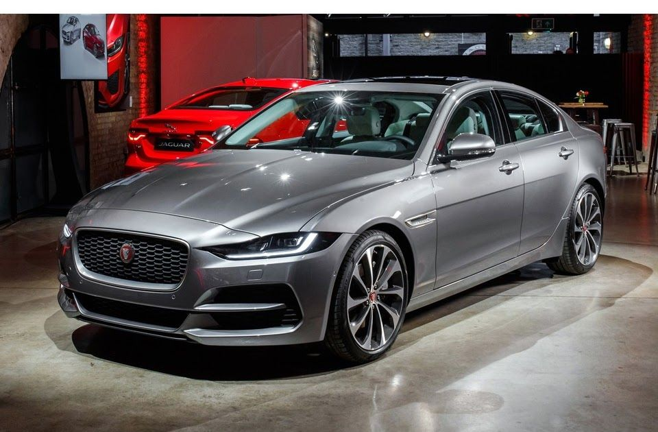 The Updated Jaguar Xe Receives Tweaks To Its Exterior Upgrades To Its Technology Arsenal And A Research The 2019 Jaguar Xe Wit In 2020 Jaguar Xe Jaguar Car New Jaguar