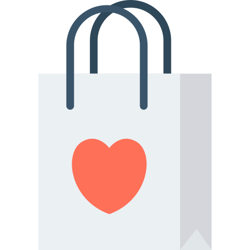 Paper Bag Free Vector Icons Designed By Dinosoftlabs Vector Free Vector Icon Design Free Icons