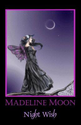 Madeline Moon