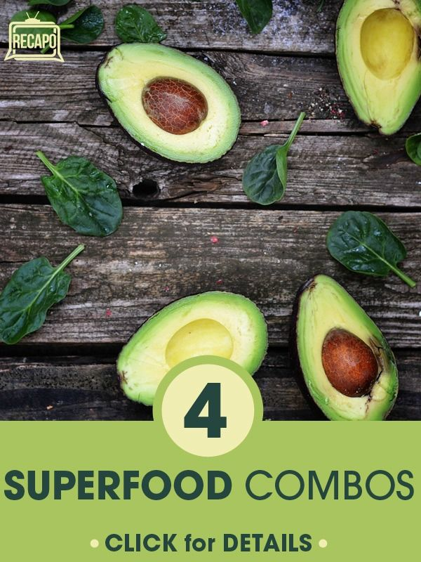 Dr oz shared powerful food combinations that have health benefits dr oz shared powerful food combinations that have health benefits such as a flaxseed forumfinder Gallery