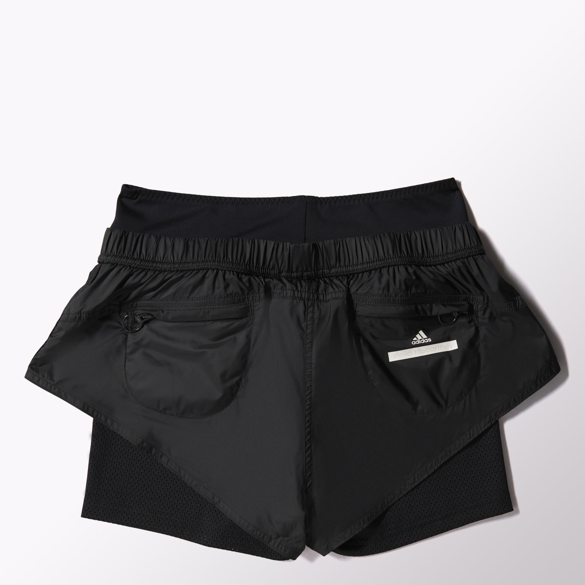 cesar Ten confianza Delincuente  adidas Shorts para Correr Stella McCartney Mujer   adidas Mexico   Ropa  deportiva mujer, Ropa deportiva, Ropa