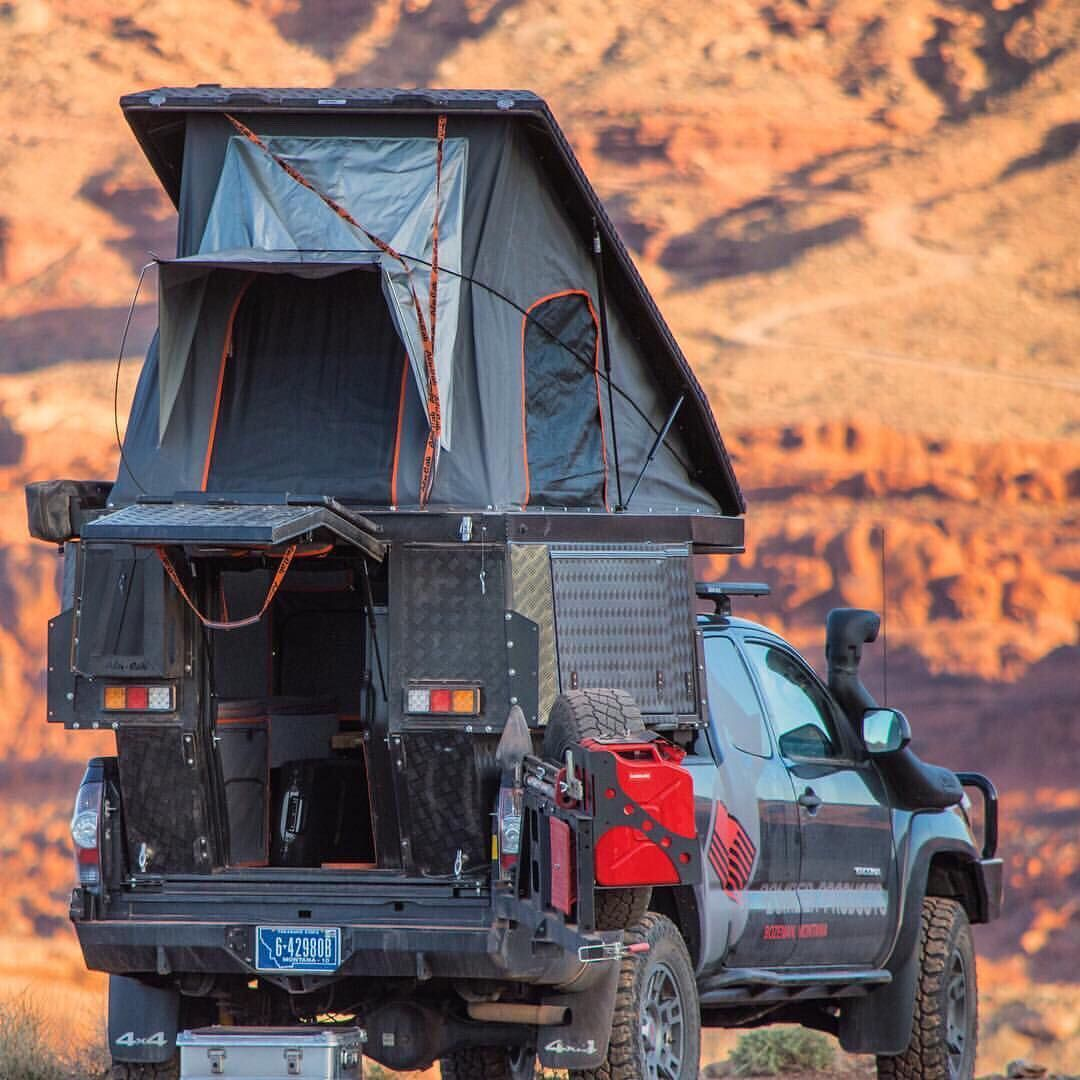 Pin by Joshua Strand on dream wish Overlanding, Jeep