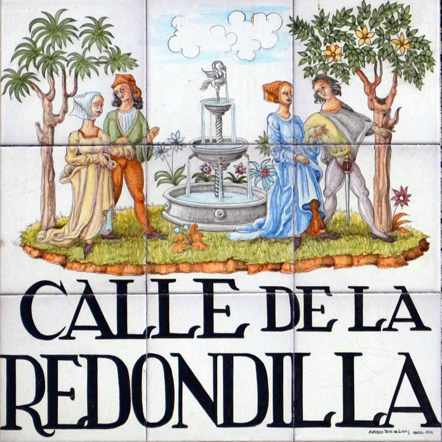 Seg n la tradici n durante el reinado de enrique iv este for El rey de los azulejos