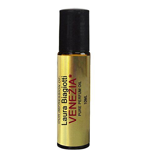 Introducing Perfume Studio IMPRESSION Perfume Oil SIMILAR Fragrance Accords to _VENIZIA Women Parfum  100 Pure Undiluted No Alcohol Premium Oil Perfume Oil VERSIONTYPE Not Original Brand. Get Your Ladies Products Here and follow us for more updates!