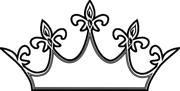 Tiara Outline Clip Art Vector Clip Art Online Royalty Free Crown Clip Art Clip Art Crown Outline