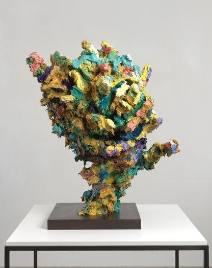 Works by Glenn Brown: Darsham Songs, 2016 , Die Mutter des Künstlers, 2016 , Hinkley Point, 2016 , Life on the Moon, 2016 , L'Arlésienne, 2016 , Sizewell C, 2016 , Swing Time, 2016 , The Flowers of Arles, 2016 , The Hokey Cokey, 2016 , Windscale, 2016 , Broadway...