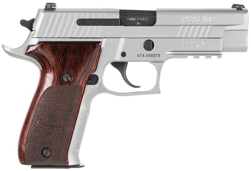 Pin on Sig Sauer Pistols