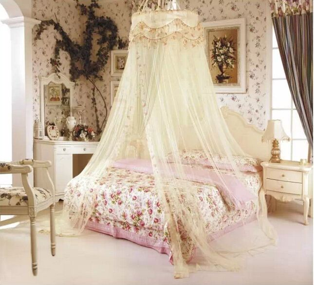 princess bed canopy - Google Search & princess bed canopy - Google Search | pabellones | Pinterest ...