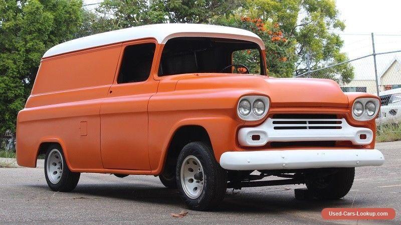 1959 Chevrolet Apache Lot 348 1 Barrett Jackson Auction Company
