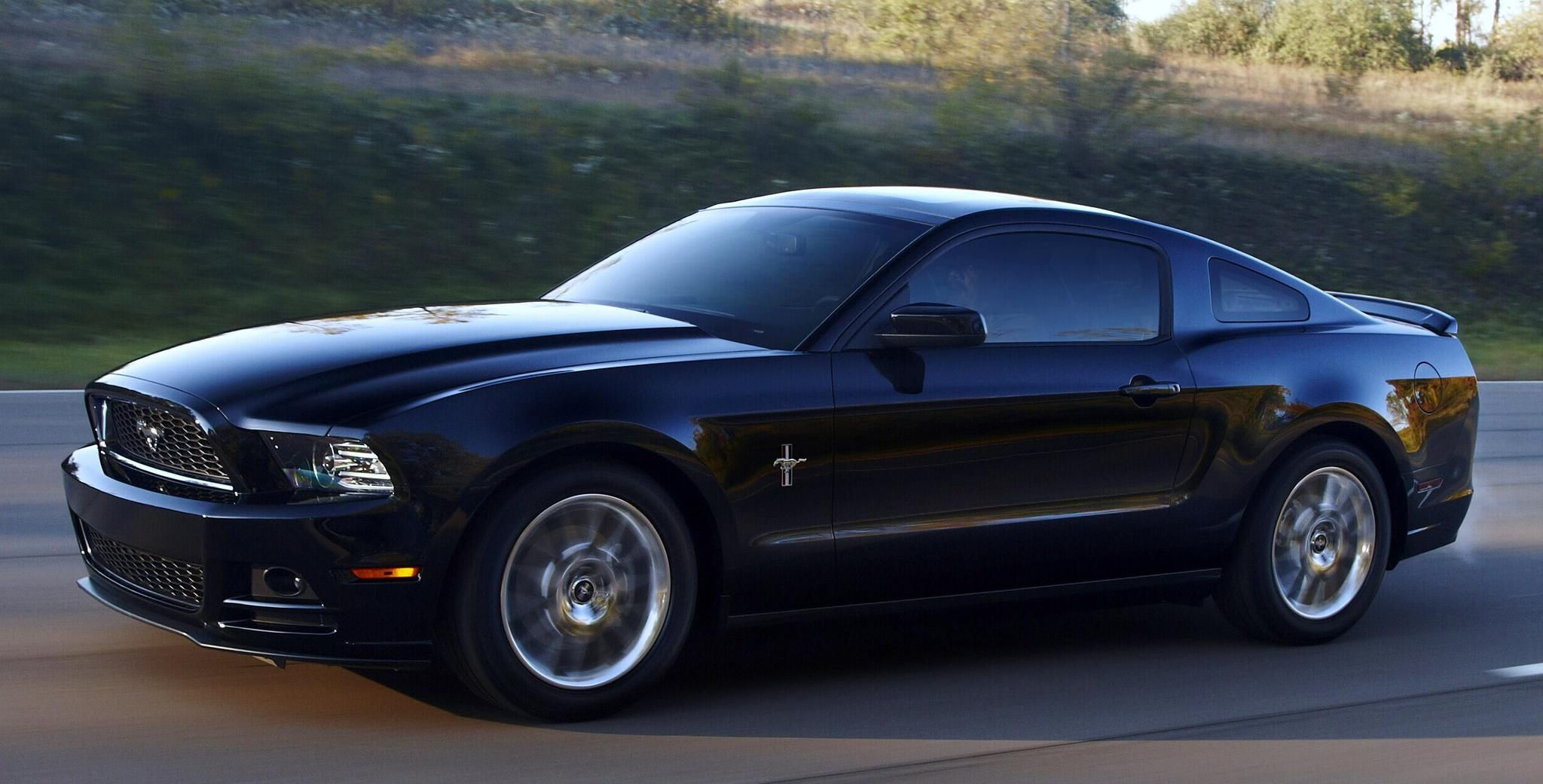 the ford mustang dethroned the chevrolet camaro in sales last month to become the best