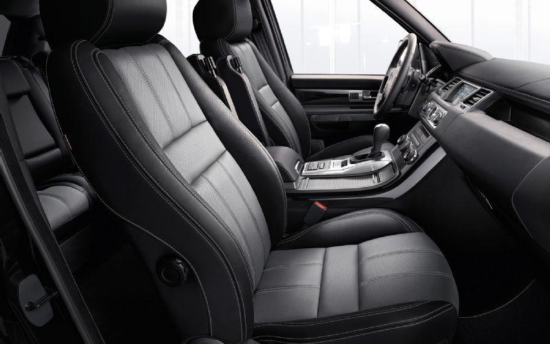 2014 Range Rover Sport Interior Range rover sport