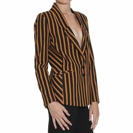 Patrizia Pepe | Woman | Jackets | Giglio Fashion Store | #boyish #sporty #chic #urban #glam #style