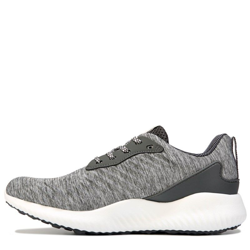 adidas donne alphabounce rc scarpe da corsa (grey jersey)