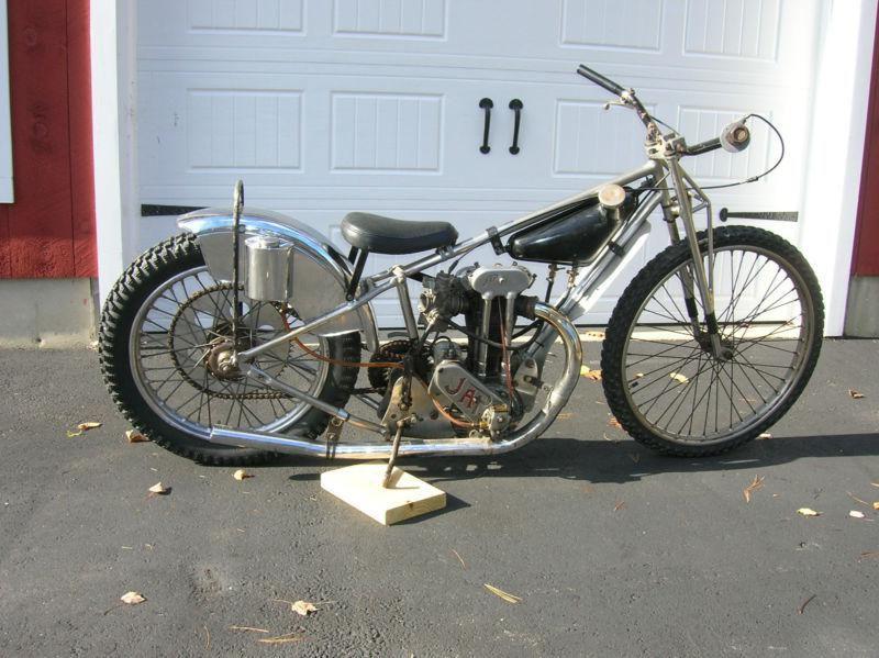 Speedway Motorcycle Racing Bikes: JAP, Speedway, Prestwich, Jawa, Race