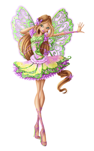 World of winx pisodes saison 1 fran ais page 3 - Bloom dessin anime ...