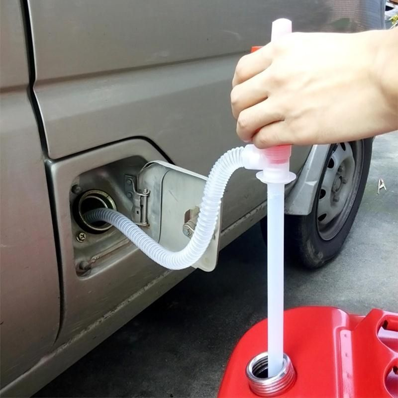 Business & Industrial Fuel Water Truck Hand Car Gas Portable Hose ...