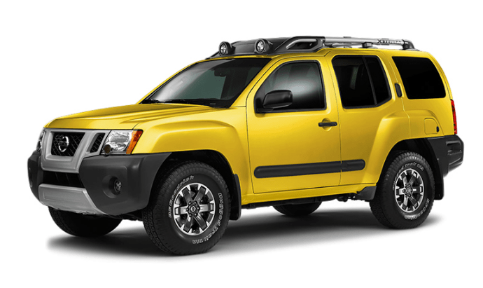 2020 nissan xterra awd release date, price, concept | coches