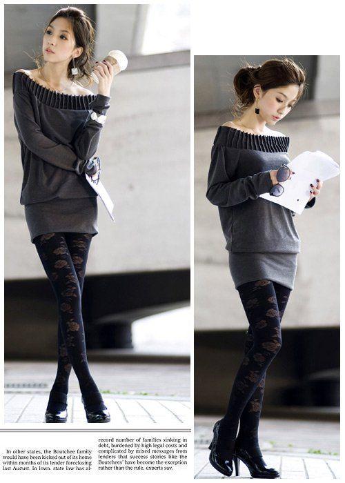 Item No:K-LD107  Material:cotton knitting  size:free size  length:77cm  sleeve length:60cm  bust:86cm –103cm  hem width:78cm  ¥2000