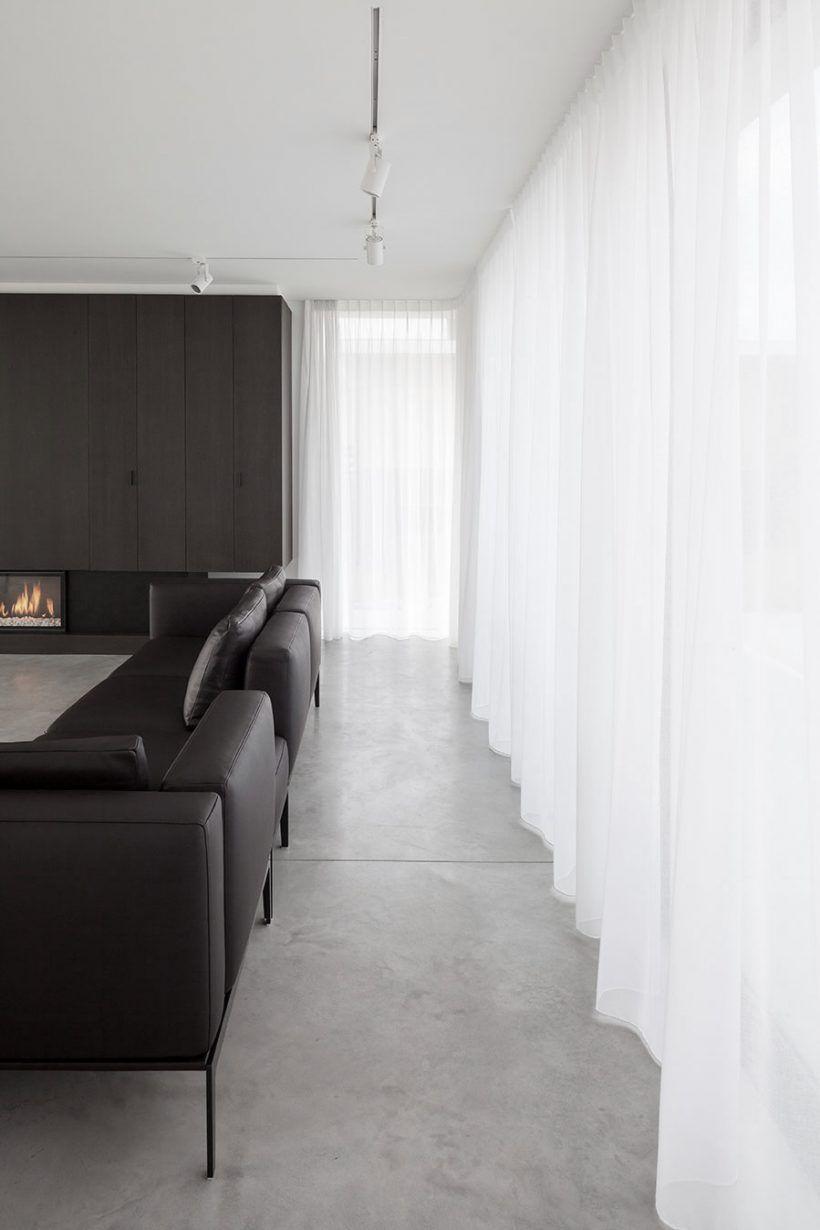 Villa cd chique interior design inspiration design - Minimalist home design inspiration ...