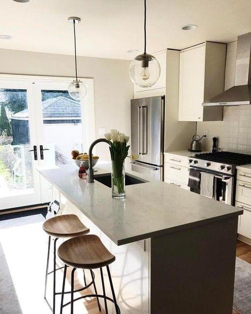 Prime Alden Bar Counter Stools Steel In 2019 Kitchen Design Pdpeps Interior Chair Design Pdpepsorg