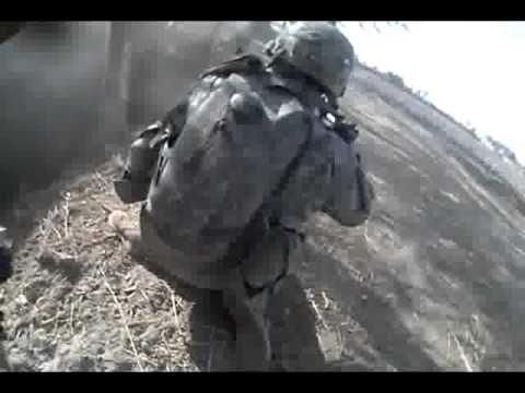 Afghanistan War U S Army Intense Close Taliban Ambush Helmet Cam