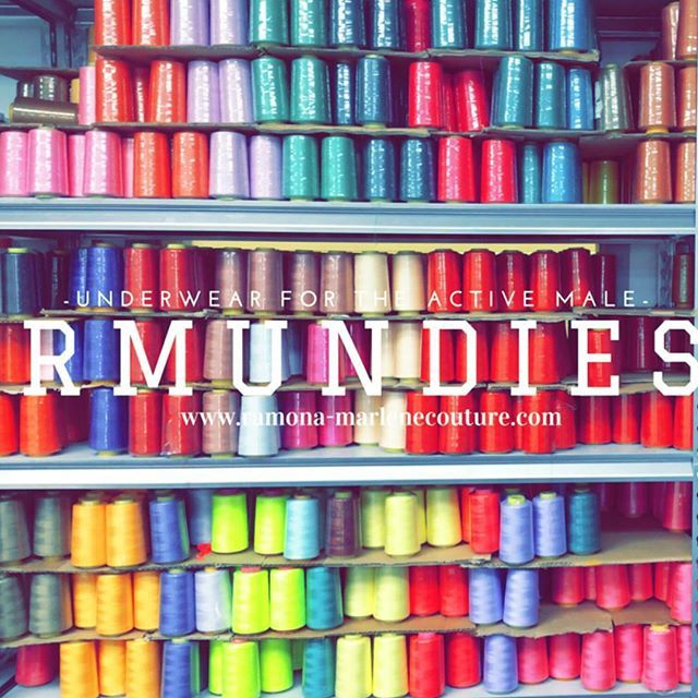 RMUNDIES By Ramona-Marlene Couture