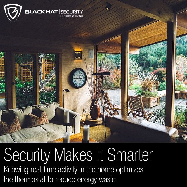 Security Makes It Smarter Knowing Real-time Activity In