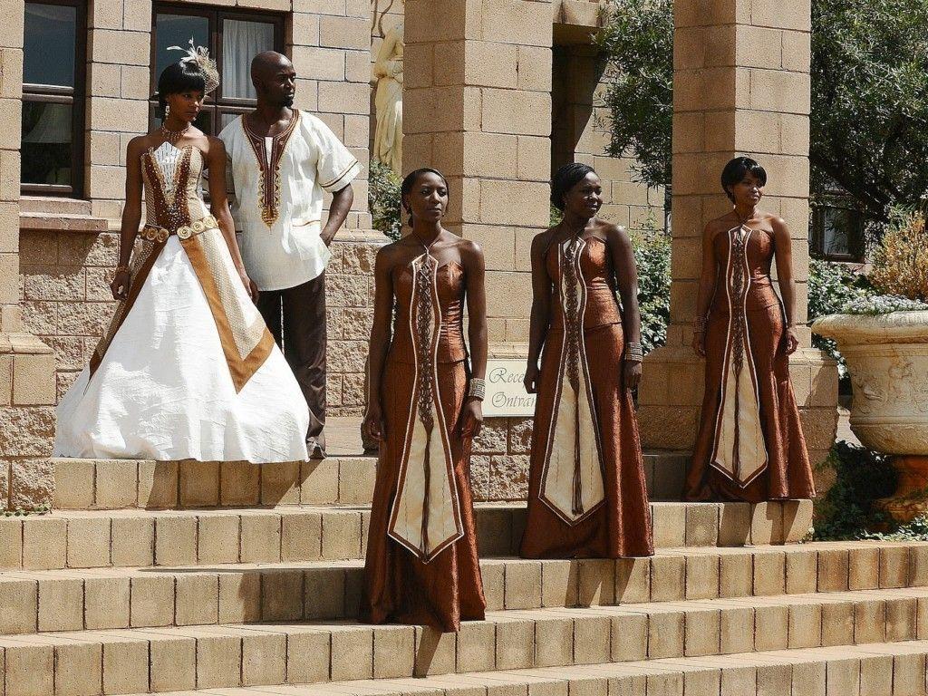 South-Africa | Weddings around the world | Pinterest