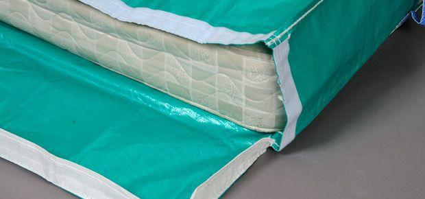 Reusable Mattress Bag With Handles