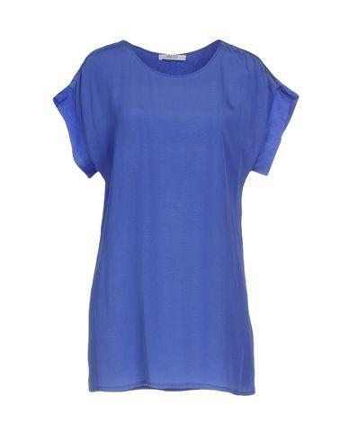 LIU •JO JEANS Women's Blouse Purple 6 US