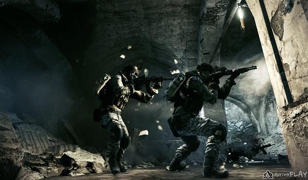 Pin By Joe On Concept Battlefield 3 Battlefield 4 World Of