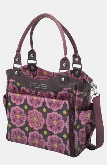 Petunia Pickle Bottom 'City Carryall' Glazed Diaper Bag | Nordstrom