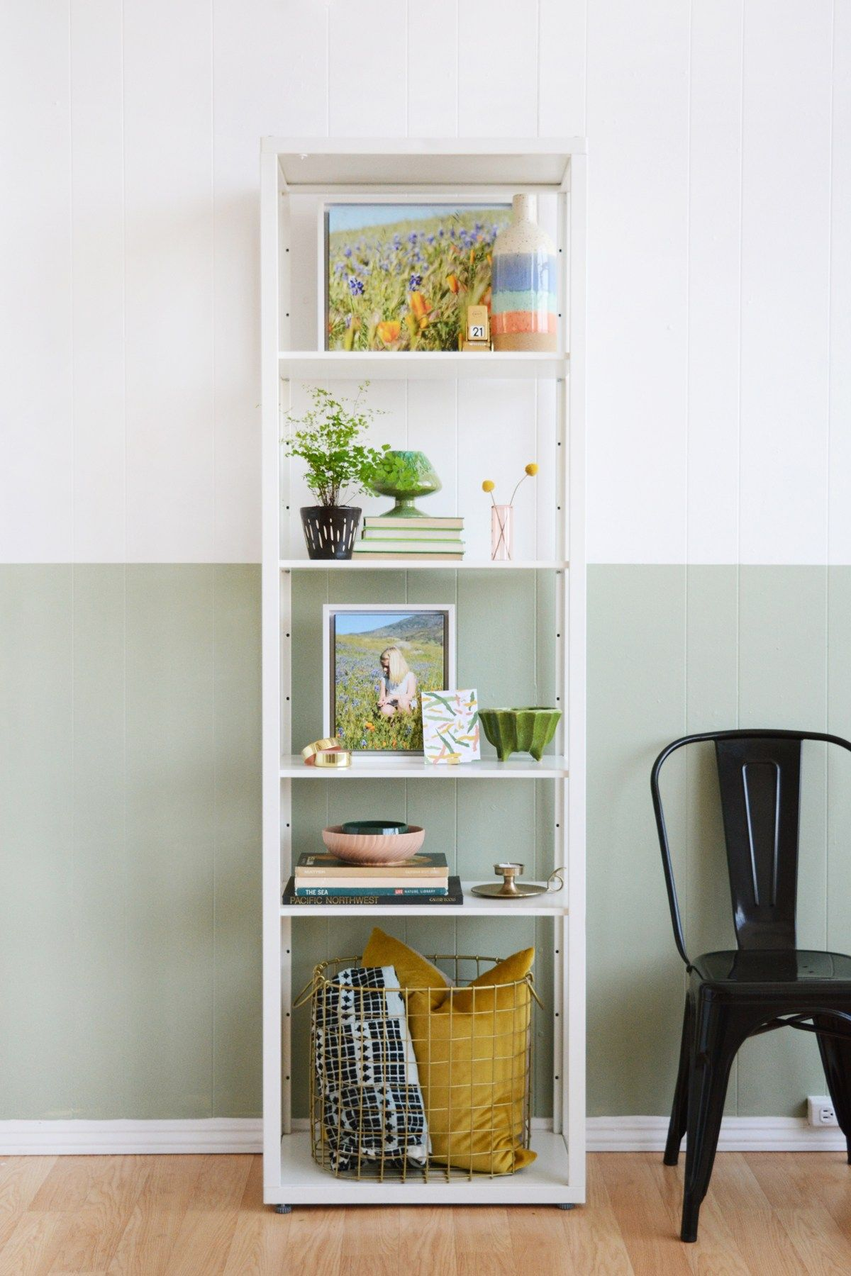 Sage Green Half Painted Wall Sage Green Walls Half Painted Walls Green Playroom