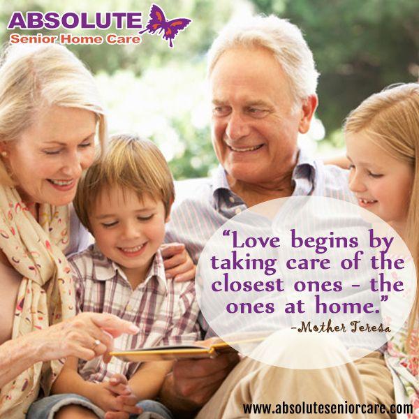 homeseniorcare sandiego health care quotes senior home care rh pinterest com